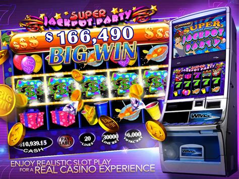 Jackpot Party Casino Slots 777  Android Apps On Google Play