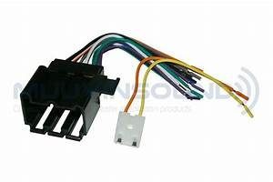 Ford 4000 Wiring Harness