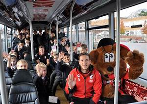 AFC Bournemouth star brings safety to schools - Deep South ...