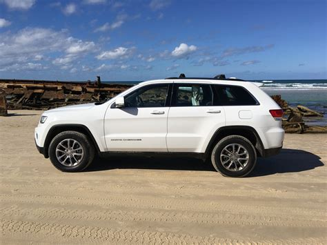 Review Jeep Grand by 2016 Jeep Grand Laredo Review Fraser Island