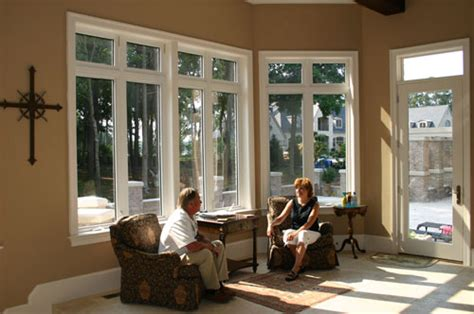 nh vinyl replacement  construction windows
