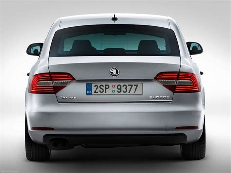 2018 Skoda Superb Review Spec Release Date Picture And