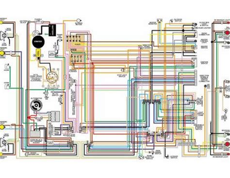 Bird Wiring Diagram Ford Thunderbird