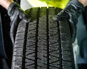 Easy Ways To Cut Down On Tire Wear In The Winter