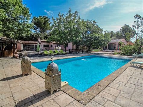 maison du monde aix en provence location de maison 224 eguilles pour 8 personnes avec piscine