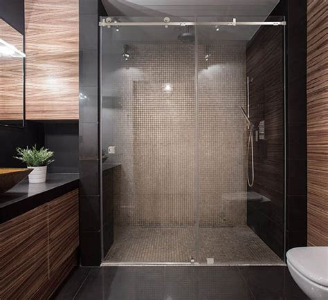 sliding shower doors custom sliding doors for showers and bathtubs dulles glass and mirror