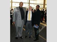 Blacktie Photos Claudie Minor, Steve Antonopulos, and