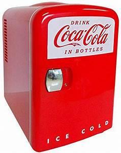Coca Cola Kühlschrank Mini : coca cola k hlschrank im online vergleich auf preis de kaufen ~ Markanthonyermac.com Haus und Dekorationen