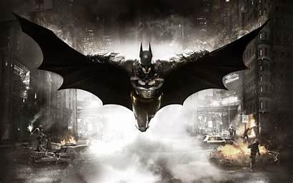 Batman Knight Arkham Wallpapers 1440 Pc Hdwallpapers