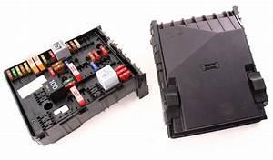 Engine Bay Fuse Relay Box 06