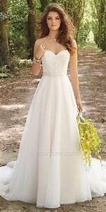 corset organza wedding dress by camille la vie strapless With camille la vie wedding dresses