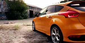 Ford Focus St 250 : ford focus st 250 essai auto sportive blog auto ~ Farleysfitness.com Idées de Décoration
