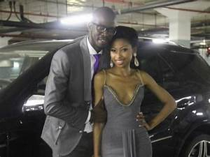 Black Coffee and Enhle tie the knot! - SA Breaking News