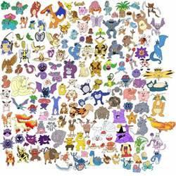 original pokemon wallpaper