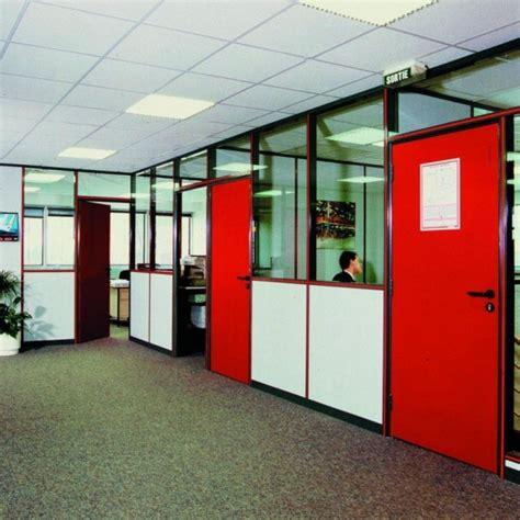 cloison de bureau cloison amovible cloison modulaire aménagement d 39 espace
