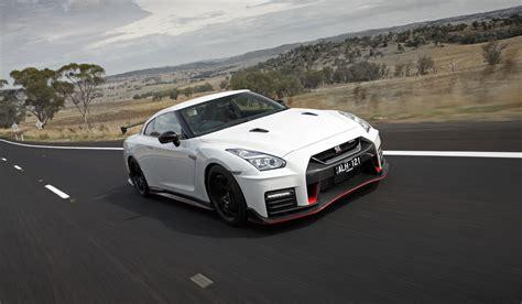 2017 Nissan Gtr Nismo Review Caradvice