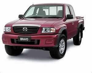 Manual Taller Mazda B2200 B2500 B2600 B2900 1996