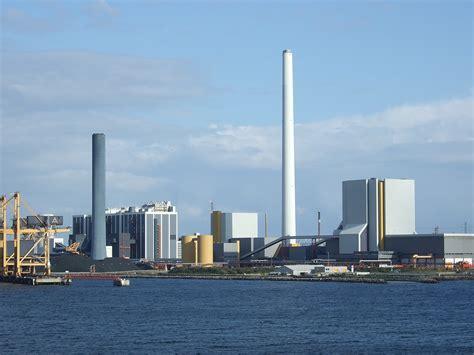 Industrial : Kalundborg Eco-industrial Park
