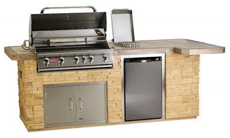 BBQ Island   BULL Outdoor Kitchens & Gas Grills   Bull