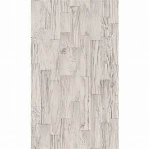 Washington Wallcoverings Distressed Antique White Faux ...