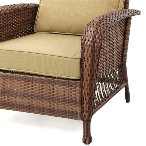 big lots patio furniture cushions kohls madera chair