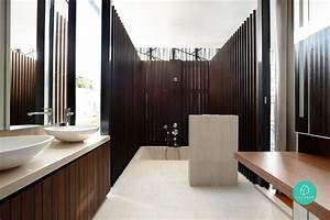 9 Luxury Spas That Are Actually Bathrooms At Home Qanvast