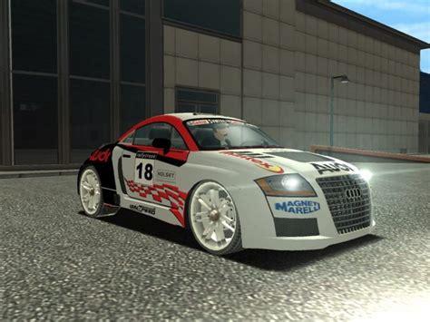 Audi Tt Sports Car  Farming Simulator 2017  17 Mods