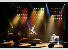 One Night of QueenShow Info EKU Center for the Arts