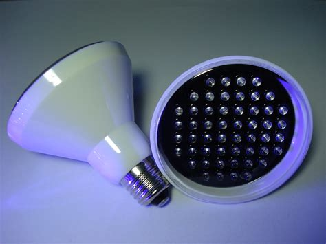 3 watt uv led bulb