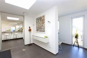 Flur Gestalten Modern : diele nach umbau modern flur sonstige von architekturb ro seipel ~ Markanthonyermac.com Haus und Dekorationen