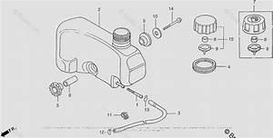 Wiring Database 2020  27 Honda Hr215 Parts Diagram