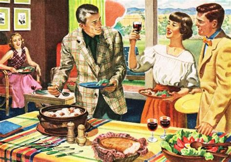 1000+ Images About Party Like It's 1955 On Pinterest