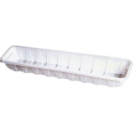 Encore Plastics 32160 Heavy Duty Wallpaper Tray, 32 In