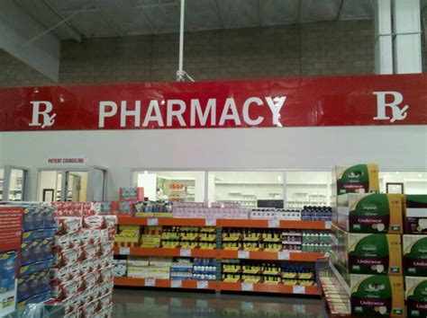 costco pharmacy drugstores 1000 n rengstorff ave