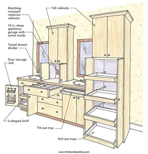 Bathroom Vanity With Center Tower by 25 Best Ideas About Bathroom Vanity Storage On