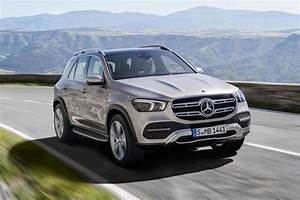 Mercedes Gle 2018 : 2019 mercedes benz gle officially revealed performancedrive ~ Melissatoandfro.com Idées de Décoration