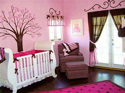 decoration chambre bebe fille déco chambre bébé fille photo bébé et décoration