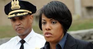 Mayor fires Police Commissioner Batts - Baltimore Sun