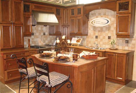 les decoration des cuisines cuisine idée de décoration