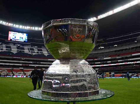 Cancelan torneos entre Liga MX y MLS, Concachampions en ...