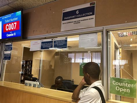 Namibia to issue on-arrival visas to 47 countries - Truth ...