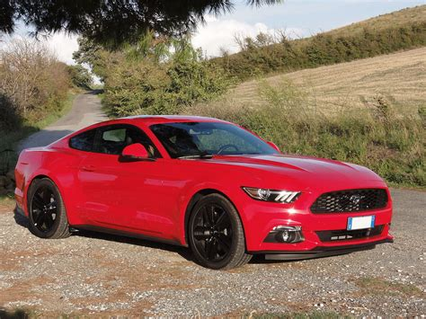 Ford Mustang by Ford Mustang 2014