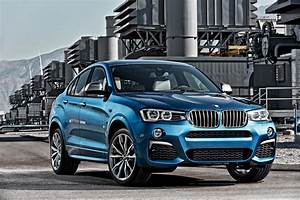 Who else is excited about the X4 M40i?