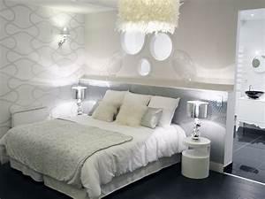 Image De Chambre : chambre d 39 h tes nuit blanche picardie ~ Farleysfitness.com Idées de Décoration
