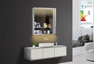 Spiegel Mit Aluminiumrahmen : design badezimmer spiegel ~ Sanjose-hotels-ca.com Haus und Dekorationen