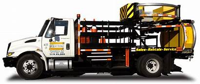Tma Attenuator Trucks Truck Crash Safety Road