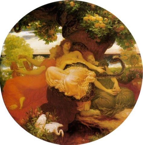Der Garten Der Hesperiden by 196 Pfel Der Hesperiden