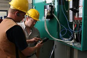 Field Service Technicians