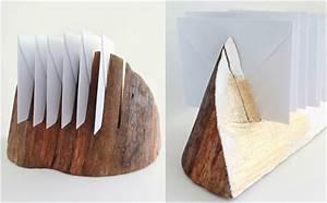 Basteln Mit Holz : basteln mit holz ideen ~ Lizthompson.info Haus und Dekorationen