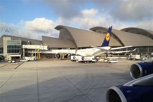 Tom Bradley International Terminal Expansion at LAX ...